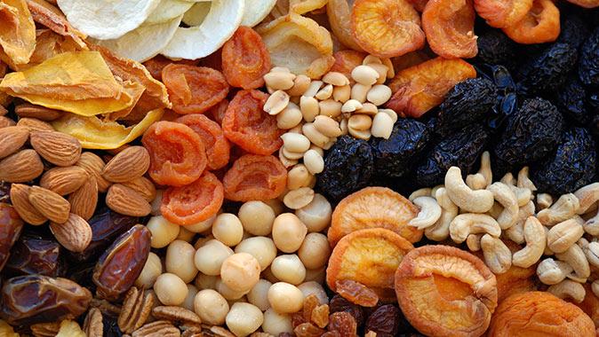 ökologische Lebensmittel